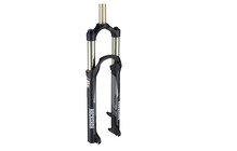 RockShox Reba RL   fourche vtt 100 mm noir
